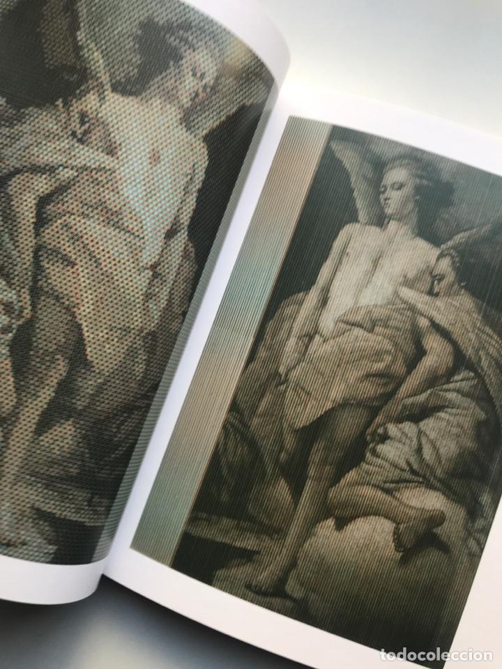 Arte: Envió 8€. Catalogo RAFAEL ARMENGOL Parelles de TIEPOLO 130 paginas, mide 23x24cm practicament nuevo - Foto 6 - 221535036