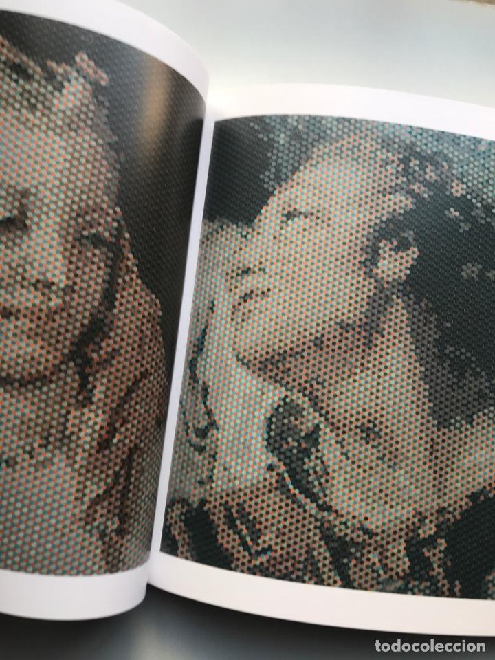 Arte: Envió 8€. Catalogo RAFAEL ARMENGOL Parelles de TIEPOLO 130 paginas, mide 23x24cm practicament nuevo - Foto 7 - 221535036