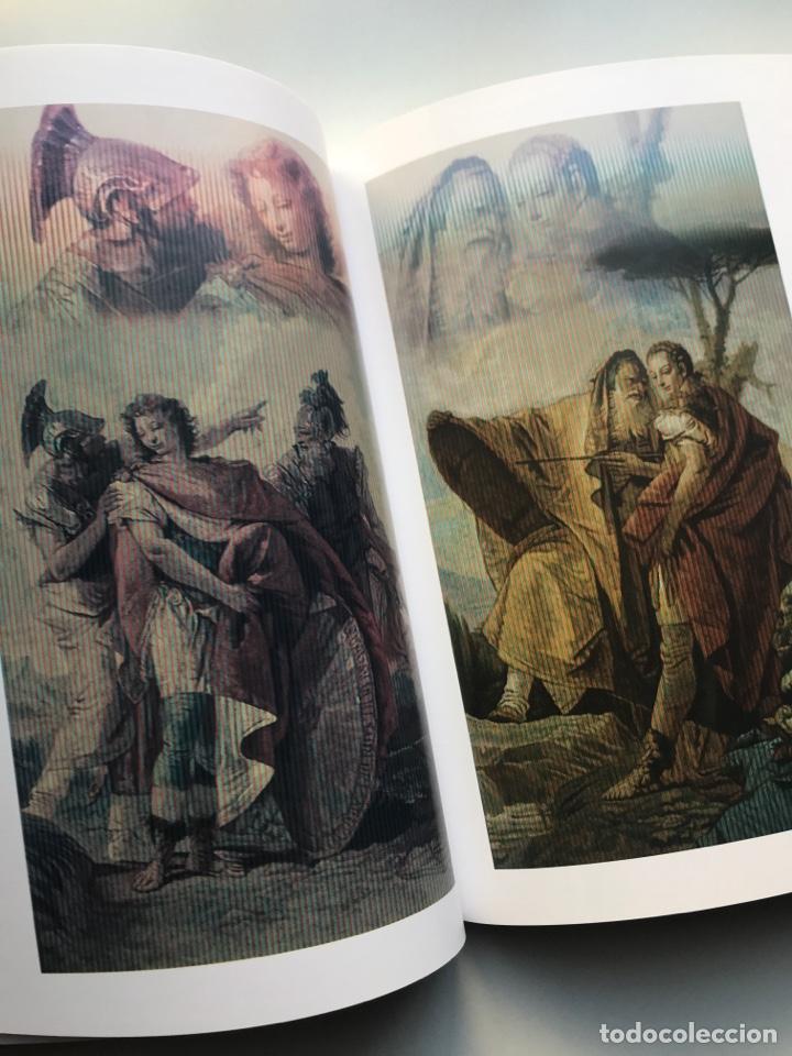 Arte: Envió 8€. Catalogo RAFAEL ARMENGOL Parelles de TIEPOLO 130 paginas, mide 23x24cm practicament nuevo - Foto 8 - 221535036