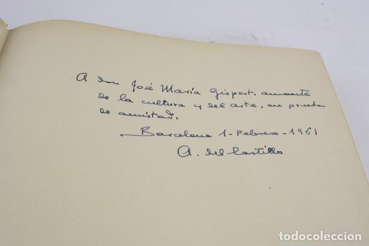 Arte: José María Sert su vida y su obra, Alberto del Castillo, 1947, Argos, Barcelona, Buenos Aires. - Foto 4 - 221753567
