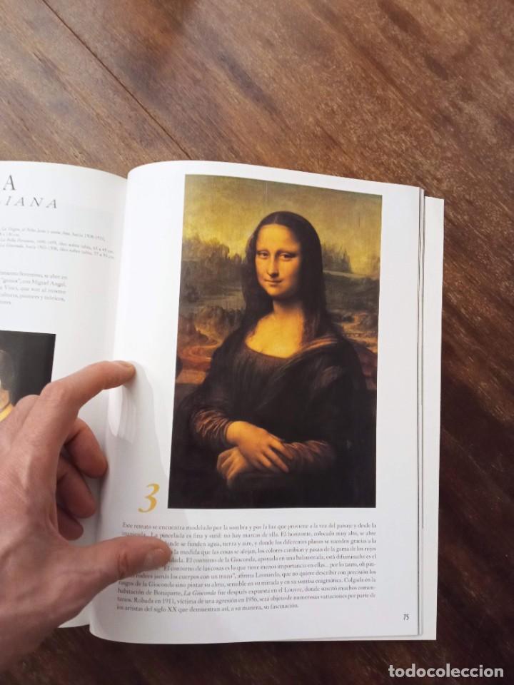 Arte: Catálogo Guía de la Visita al Louvre. Español - Foto 2 - 222282591