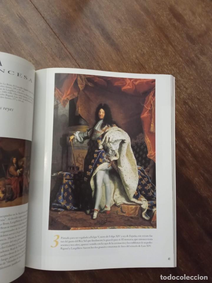 Arte: Catálogo Guía de la Visita al Louvre. Español - Foto 3 - 222282591