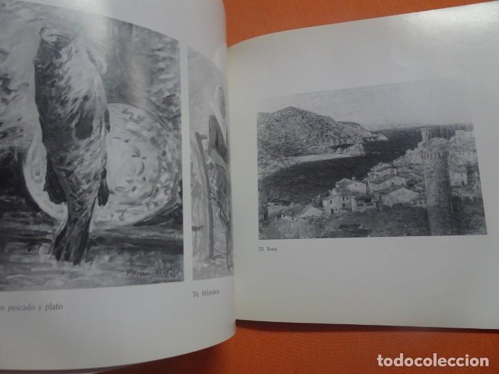 Arte: PERE YSERN ALIÉ (1875-1946) , MAYO-JUNIO 1988 , SALA VELÁZQUEZ, MADRID, VER FOTOS - Foto 5 - 222778457