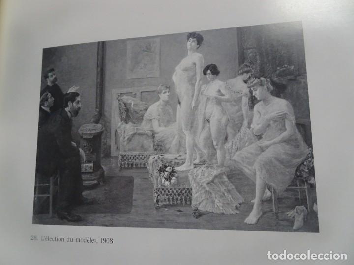 Arte: PERE YSERN ALIÉ (1875-1946) , MAYO-JUNIO 1988 , SALA VELÁZQUEZ, MADRID, VER FOTOS - Foto 6 - 222778457