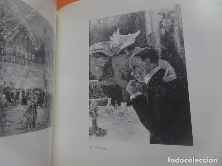 Arte: PERE YSERN ALIÉ (1875-1946) , MAYO-JUNIO 1988 , SALA VELÁZQUEZ, MADRID, VER FOTOS - Foto 7 - 222778457
