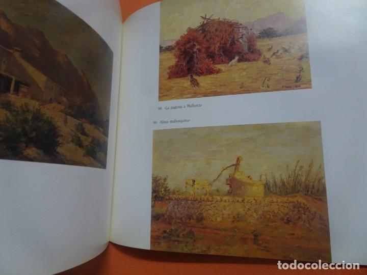 Arte: PERE YSERN ALIÉ (1875-1946) , MAYO-JUNIO 1988 , SALA VELÁZQUEZ, MADRID, VER FOTOS - Foto 8 - 222778457