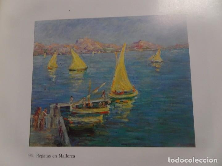 Arte: PERE YSERN ALIÉ (1875-1946) , MAYO-JUNIO 1988 , SALA VELÁZQUEZ, MADRID, VER FOTOS - Foto 9 - 222778457