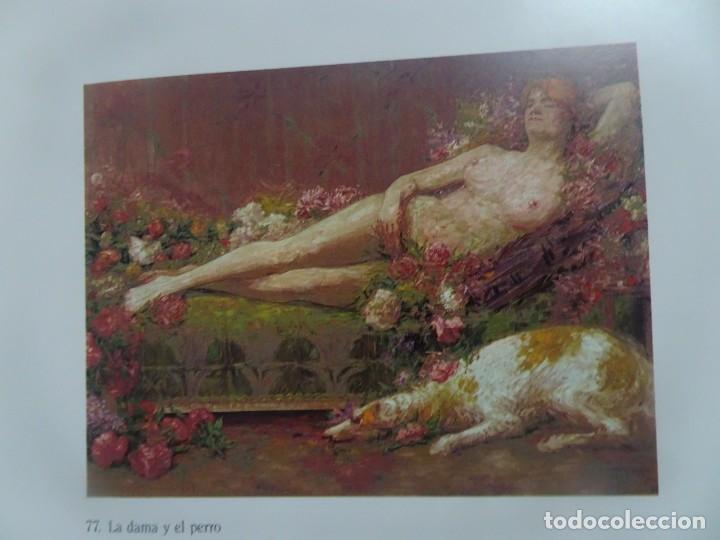 Arte: PERE YSERN ALIÉ (1875-1946) , MAYO-JUNIO 1988 , SALA VELÁZQUEZ, MADRID, VER FOTOS - Foto 10 - 222778457