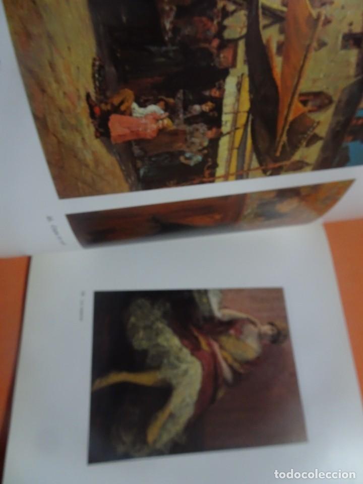 Arte: PERE YSERN ALIÉ (1875-1946) , MAYO-JUNIO 1988 , SALA VELÁZQUEZ, MADRID, VER FOTOS - Foto 11 - 222778457