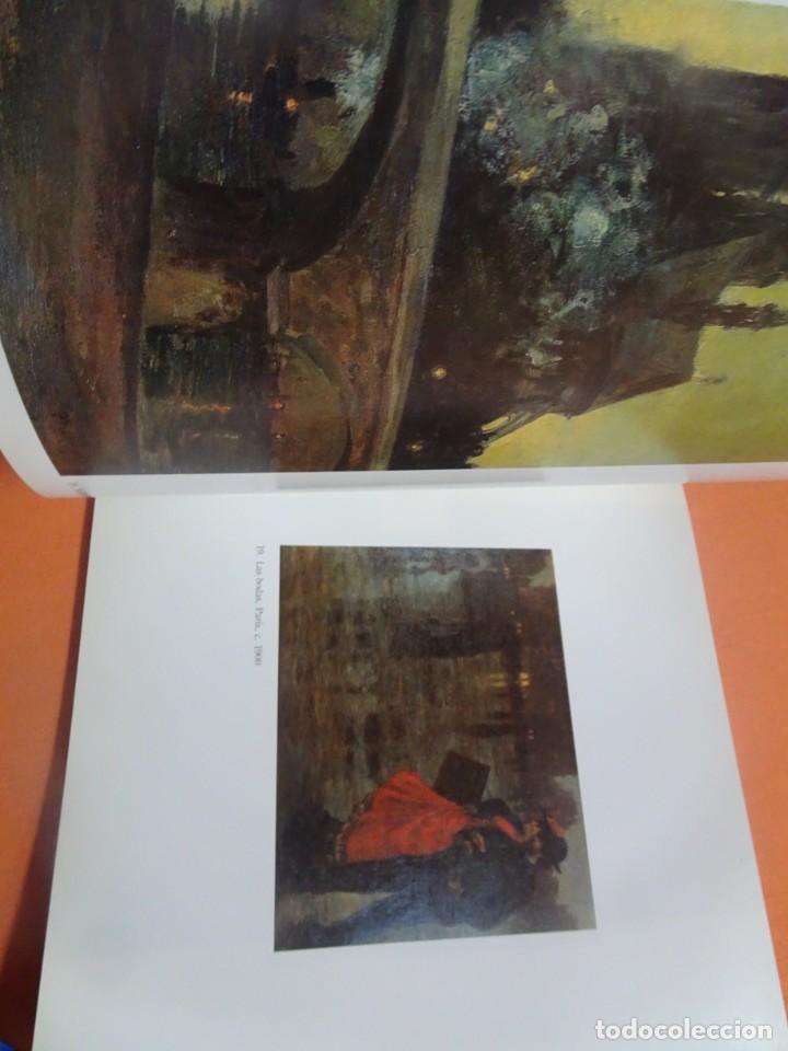 Arte: PERE YSERN ALIÉ (1875-1946) , MAYO-JUNIO 1988 , SALA VELÁZQUEZ, MADRID, VER FOTOS - Foto 12 - 222778457
