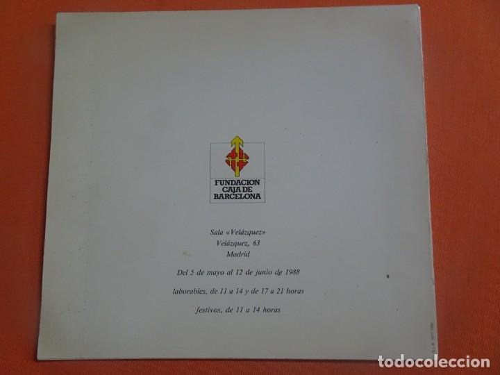 Arte: PERE YSERN ALIÉ (1875-1946) , MAYO-JUNIO 1988 , SALA VELÁZQUEZ, MADRID, VER FOTOS - Foto 13 - 222778457