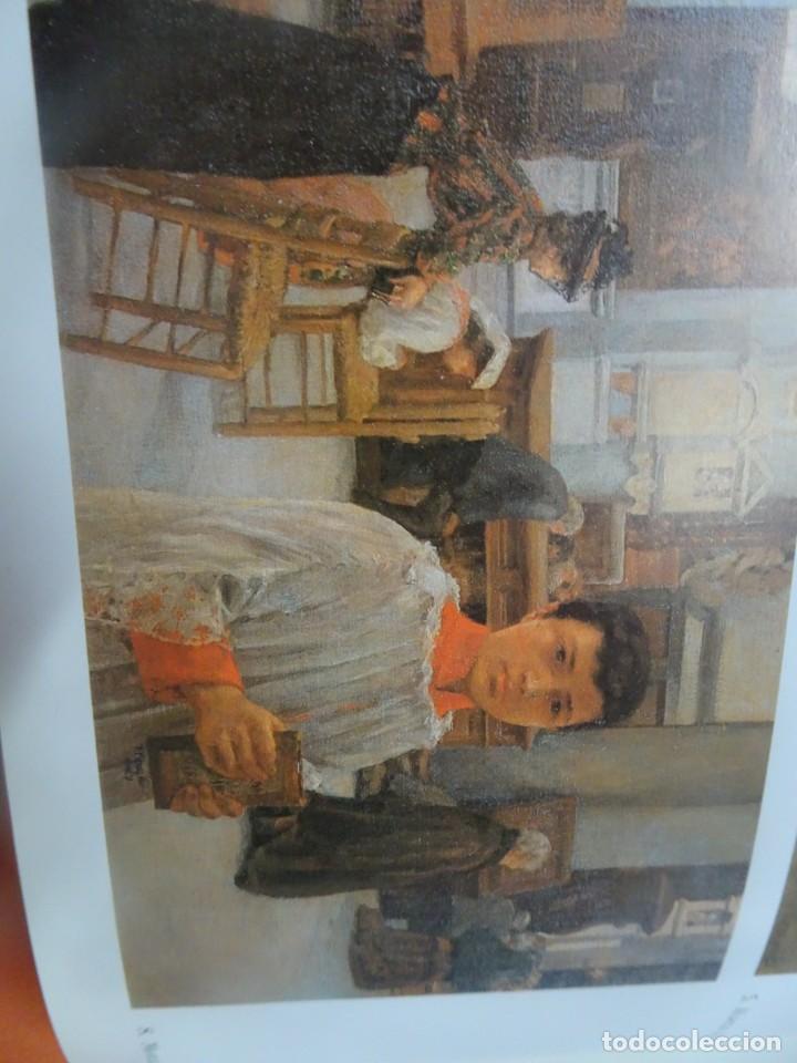 Arte: PERE YSERN ALIÉ (1875-1946) , MAYO-JUNIO 1988 , SALA VELÁZQUEZ, MADRID, VER FOTOS - Foto 14 - 222778457