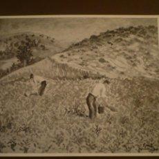 Arte: FRANCISCO SAN JOSÉ. GALERIA THEO. 1970. TEXTO BENJAMIN PALENCIA. Lote 222807376