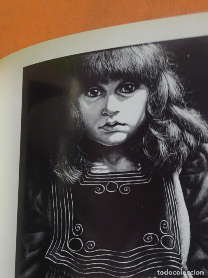 Arte: CATÁLOGO EXPOSICIÓN, OBRA MARGIT KOCSIS , GIRONA 1985 , VER FOTOS - Foto 3 - 223218762