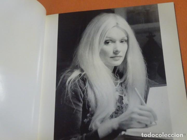 Arte: CATÁLOGO EXPOSICIÓN, OBRA MARGIT KOCSIS , GIRONA 1985 , VER FOTOS - Foto 7 - 223218762