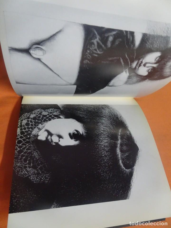 Arte: CATÁLOGO EXPOSICIÓN, OBRA MARGIT KOCSIS , GIRONA 1985 , VER FOTOS - Foto 13 - 223218762