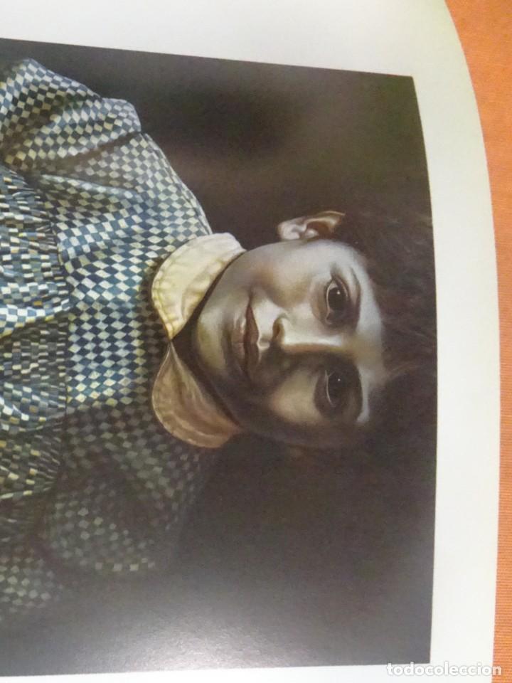 Arte: CATÁLOGO EXPOSICIÓN, OBRA MARGIT KOCSIS , GIRONA 1985 , VER FOTOS - Foto 19 - 223218762
