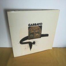 Arte: FERMÍN HERNÁNDEZ GARBAYO - GARBAYO (12 LÁMINAS) - DERECHOS HUMANOS EJEMPLAR 222. Lote 224502505