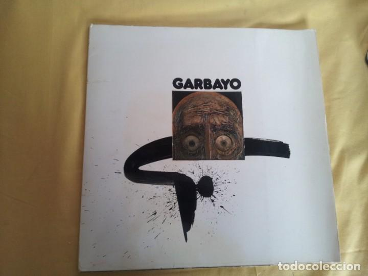 Arte: FERMÍN HERNÁNDEZ GARBAYO - GARBAYO (12 LÁMINAS) - DERECHOS HUMANOS EJEMPLAR 222 - Foto 2 - 224502505