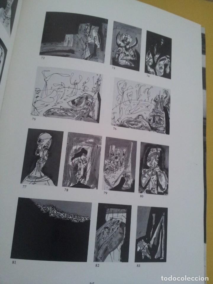 Arte: EL QUIJOTE DE ANTONIO SAURA - EDICIÓN DEL XXV ANIVERSARIO DE CIRCULO DE LECTORES 1989 - CUADERNO - Foto 6 - 224902396