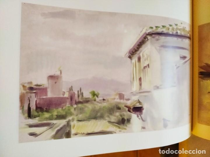 Arte: PEDRO SERNA, CATALOGO EXPOSICIÓN MUSEO MUNICIPAL DE ALBACETE. 1997. Semana Grande de CajaMurcia - Foto 4 - 226135817