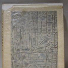 Arte: JOAQUIN TORRÈS GARCIA PAR JEAN CASSOU. FERNAND HAZAN, PARIS, 1955. Lote 228797245