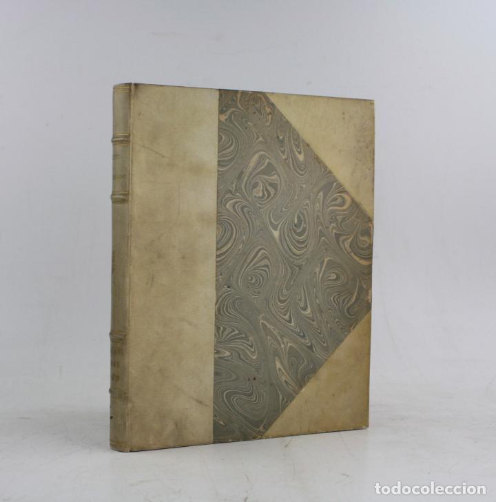 ANTONIO RAFAEL MENGS, NOTICIA DE SU VIDA Y DE SUS OBRAS, 1929, MUSEO DEL PRADO, MADRID. 28X22CM (Arte - Catálogos)