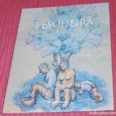 Arte: PESQUEIRA, XUNTA DE GALICIA. Lote 229898245