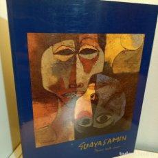 Arte: GUAYASAMIN, MADRID, HASTA SIEMPRE...,PINTURA / PAINTING, FUNDACION GUAYASAMIN, 2001. Lote 262166890