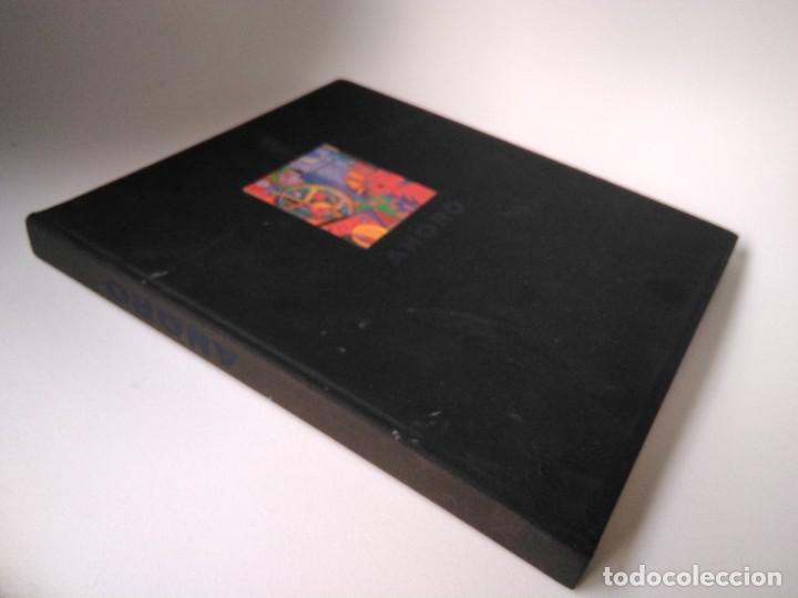 ANORO. PINTURAS (Arte - Catálogos)