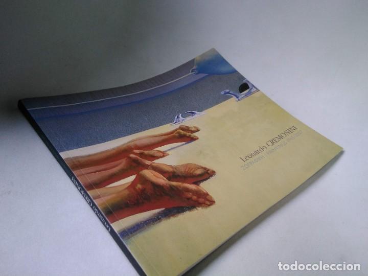LEONARDO CREMONINI. PINTURAS 1965-2007 (Arte - Catálogos)