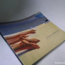 Arte: LEONARDO CREMONINI. PINTURAS 1965-2007. Lote 232895735