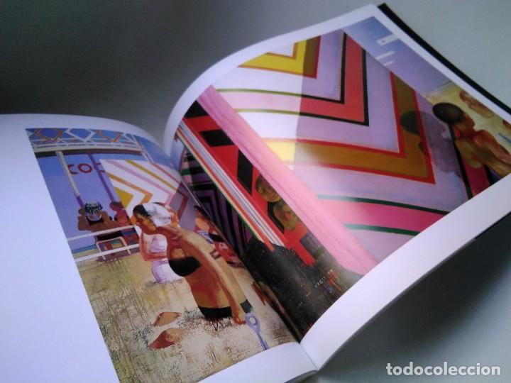 Arte: Leonardo Cremonini. Pinturas 1965-2007 - Foto 2 - 232895735