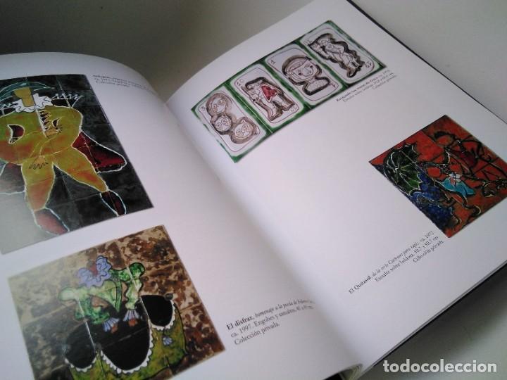 Arte: Cerámica. El mundo de Teresa Jassá - Foto 2 - 232897890