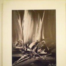 Arte: JOSE VIOLA. SALA CAIXA BARCELONA. 1987. Lote 233136140