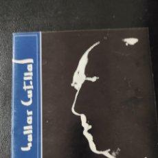 Arte: GALLAR CUTILLAS, HOMENAJE. CAJA AHORROS ALICANTE Y MURCIA. 1987. Lote 233458525