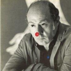 Arte: CATALOGO EDUARDO ARROYO GALERA CARLES TACHE 1987 ESCRIT JOAN BROSSA. Lote 234535955