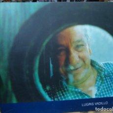 Art: LUGRIS VADILLO 2004 EXPO GALERIA ANA VILASECO A CORUÑA CON 36 PÁGINAS EDITA ANA VILASECO APAISADO. Lote 235419300