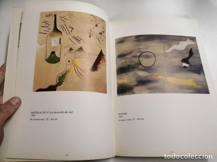 Arte: Fundació Joan Miró. Centre dEstudis dArt Contemporani. Exposició dobertura. 1975 Barcelona - Foto 3 - 236351820