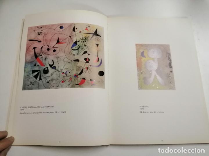 Arte: Fundació Joan Miró. Centre dEstudis dArt Contemporani. Exposició dobertura. 1975 Barcelona - Foto 4 - 236351820