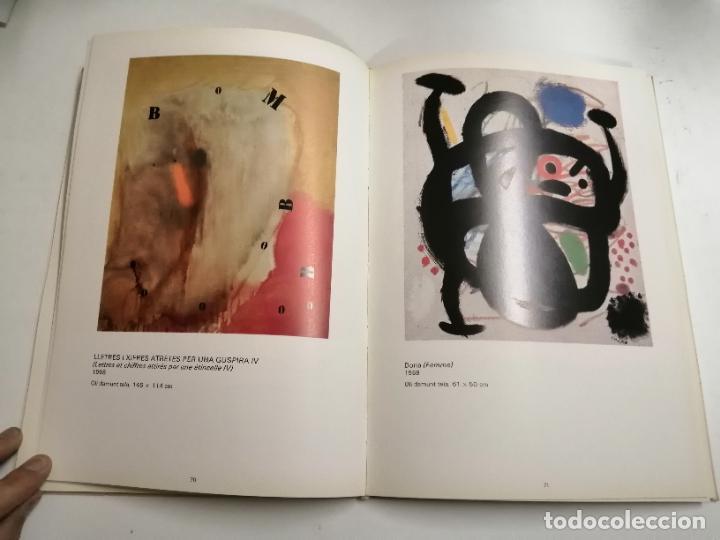 Arte: Fundació Joan Miró. Centre dEstudis dArt Contemporani. Exposició dobertura. 1975 Barcelona - Foto 5 - 236351820