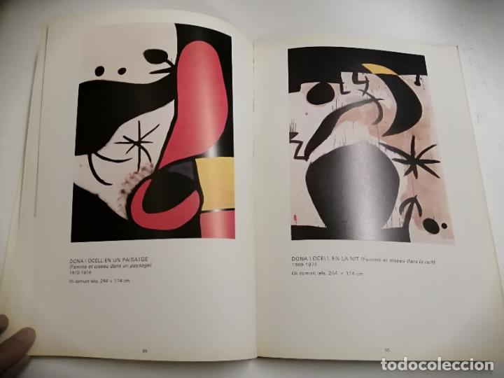 Arte: Fundació Joan Miró. Centre dEstudis dArt Contemporani. Exposició dobertura. 1975 Barcelona - Foto 6 - 236351820