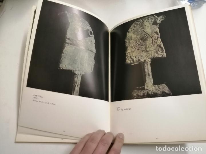Arte: Fundació Joan Miró. Centre dEstudis dArt Contemporani. Exposició dobertura. 1975 Barcelona - Foto 7 - 236351820
