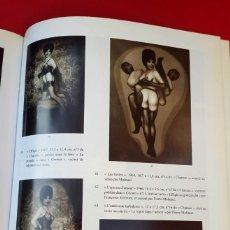 Arte: PIERRE MOLINIER - SUBASTA - AUCTION - PARIS - RENAUD - GIQUELLO. Lote 237537360