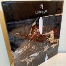 Arte: LORENART, GALERIA DE ARTE, ARTE / ART, LORENART, 2003. Lote 239823465