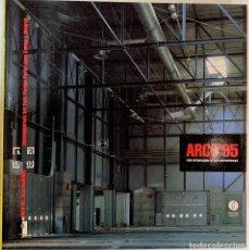 Arte: CATÁLOGO DE ARCO 1995. Lote 243482250