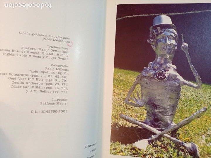 Arte: PABLO MILICUA, SOUVENIRS NEURONALES, PINTURA-ESCULTURA / PAINTING-SCULPTURE, 2001 - Foto 2 - 243594205