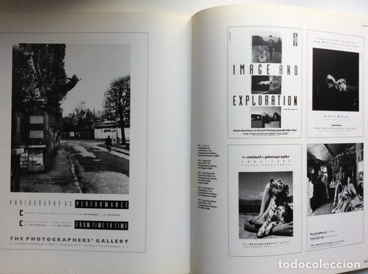 Arte: Envío 8€. Catálogo THE GRAPHIC LANGUAGE OF NEVILLE BRODY 30x25cm, 160 pag - Foto 10 - 243991340