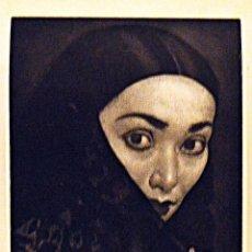 Arte: DAME LAURA KNIGHT - 1932 - MALCOLM SALOMON - NUMEROSOS GRABADOS - Nº 19. Lote 244617355