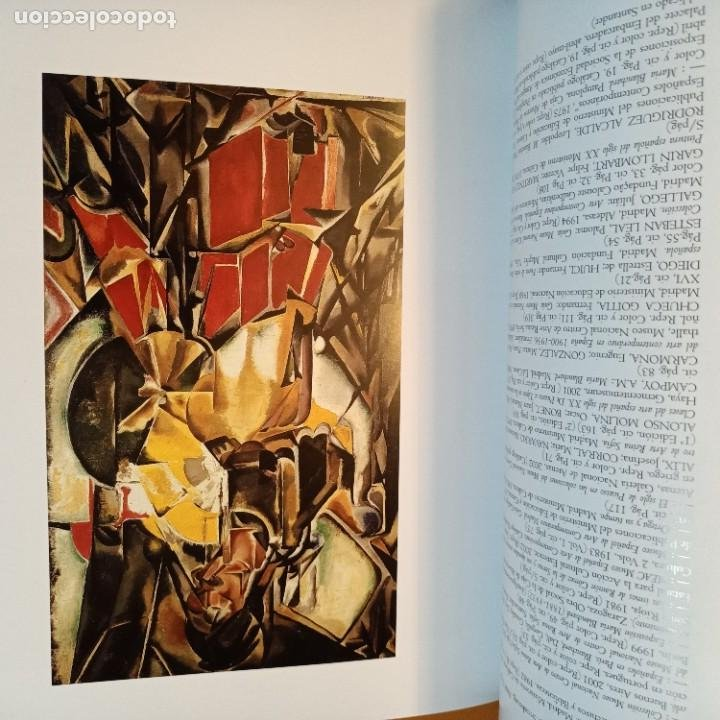 Arte: CATALOGO ARTE PARA UN SIGLO, VANGUARDIAS 1925-1939, PINTURA / PAINTING, REINA SOFIA, 2005 - Foto 2 - 244844620